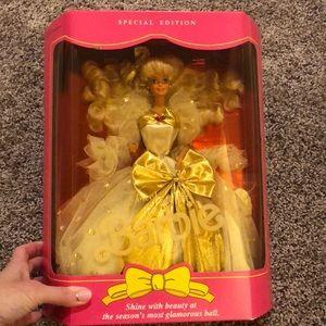 COPY - 1991 Jewel Jubilee Barbie